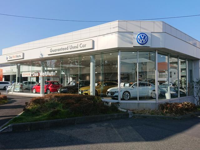 Volkswagen和光 フォルクスワーゲンジャパン販売株式会社の店舗画像