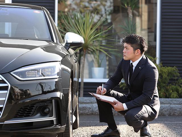 弊社HPにて、より詳しくお車をご確認頂ける詳細画像車輌をご用意しております。是非、ご覧下さい。