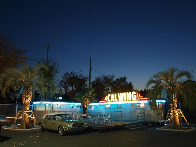 キャルウイング アメリカンセレクションの店舗画像