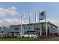 Ibaraki BMW BMW Premium Selectionつくばの店舗画像