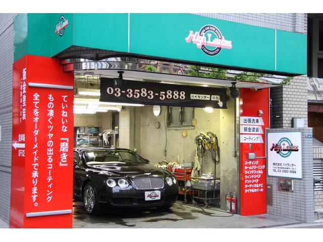 販売、コーティングや継続したカーメンテナンス、車愛好者の方の要望を満たすサービスをご用意致しました。