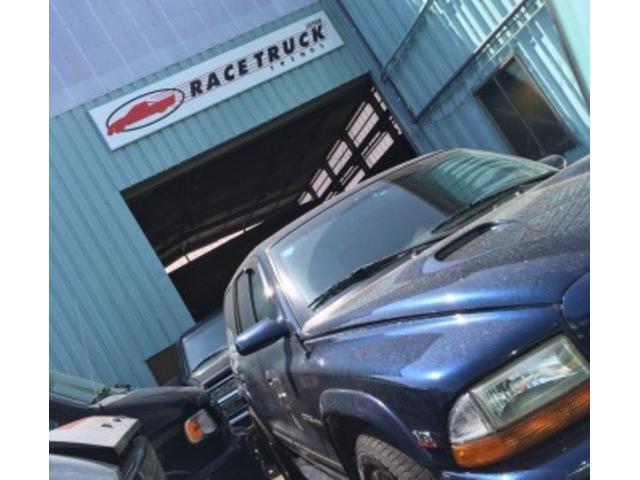 RACETRUCK TRENDS JAPANの店舗画像