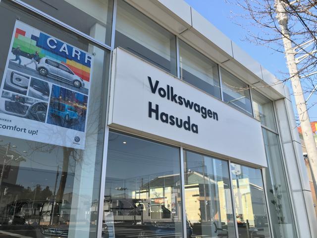 Volkswagen蓮田 (株)MIDの店舗画像
