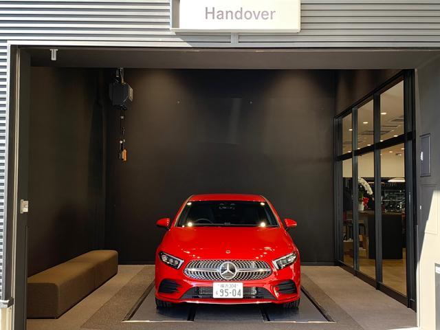 広々とした展示場でピッタリのお車をお選びください