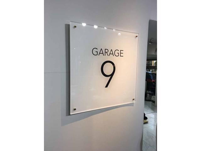 W auto garage ダブリューオートガレージの店舗画像