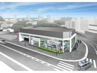 Volkswagenベイサイド横浜 根岸認定中古車センター ウエインズインポート横浜株式会社