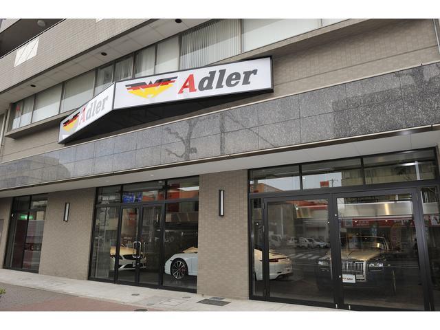 Adler Japanの店舗画像