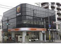 アバルト東京 チェッカーモータース(株)