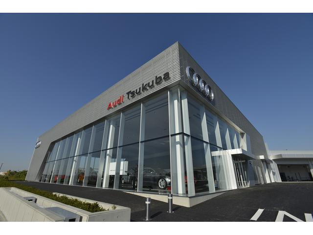 Audi Approved Automobile つくば センチュリービークルズ(株)の店舗画像