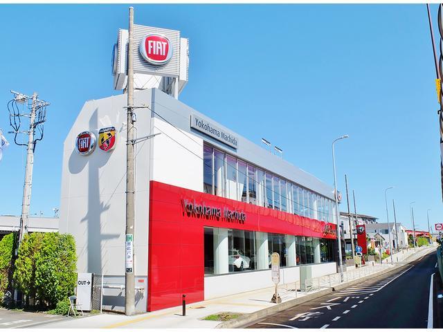 アバルト横浜町田  (株)ジー・エス・ティーの店舗画像