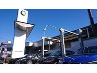 Yanase BMW BMW Premium Selection 上用賀