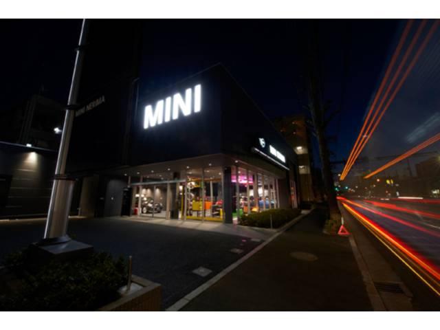 MINI NEXT 練馬の店舗画像