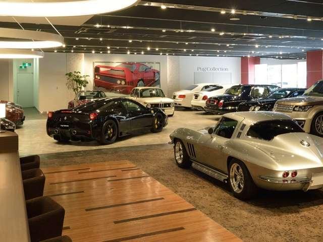 お車をお探しの方、そして大切な愛車の売却をお考えの方も、ぜひお気軽にお問い合わせください。