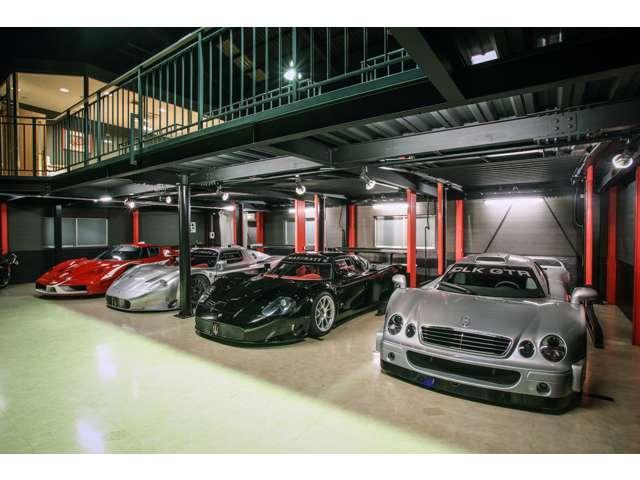 希少車、輸入車、国産車、なんでも高価買取いたします!