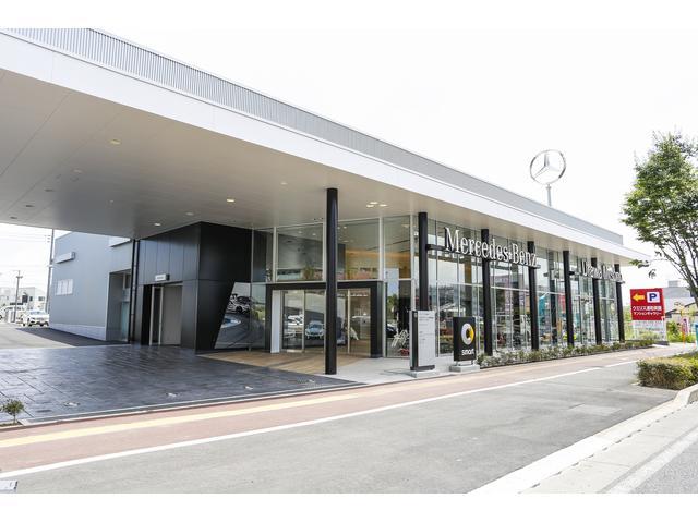 メルセデス・ベンツ浦和美園サーティファイドカーセンターの店舗画像