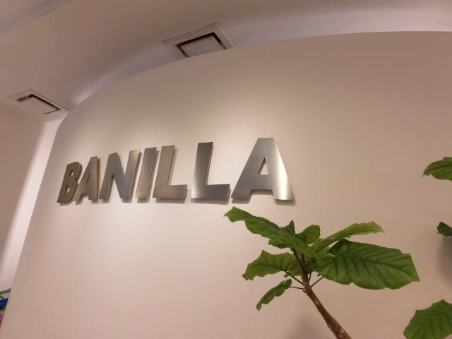BANILLAの店舗画像