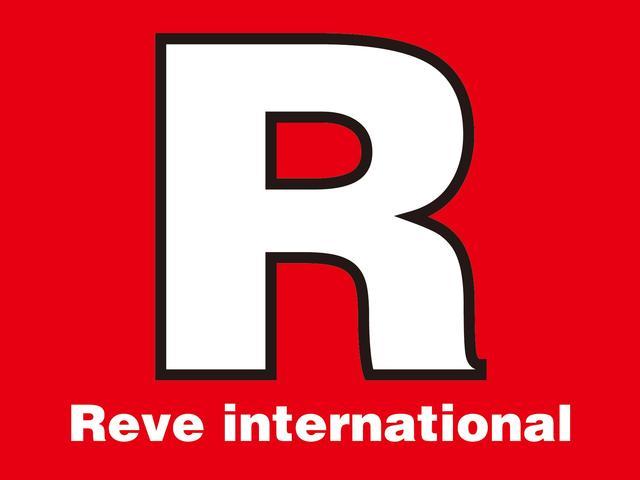 Reve International(レーヴ インターナショナル)(1枚目)