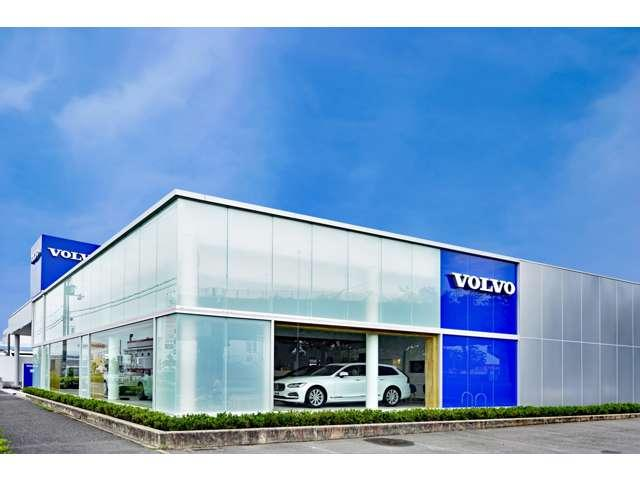 ボルボカーズ東大阪 株式会社ロードカーの店舗画像