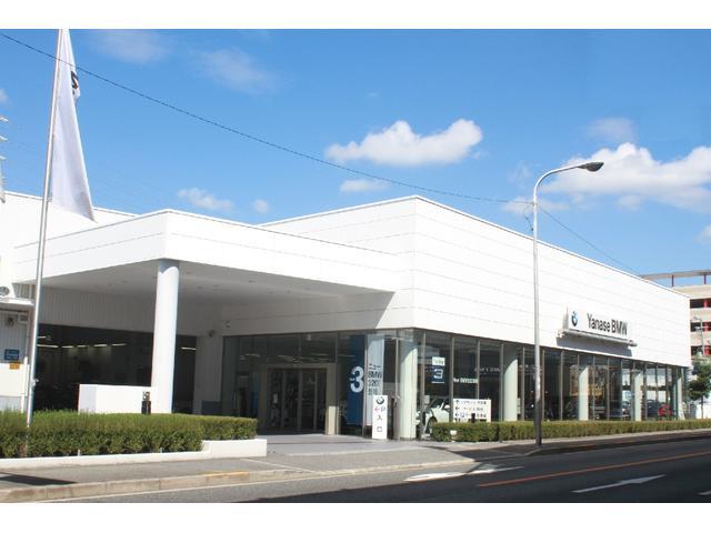 Yanase BMW BMW Premium Selection 豊中の店舗画像