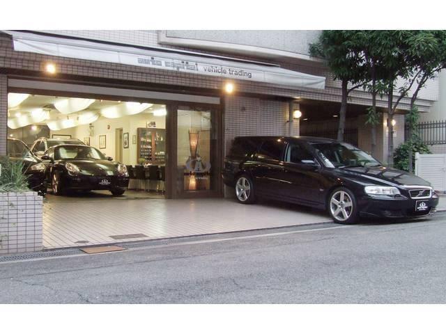auto capitalの店舗画像