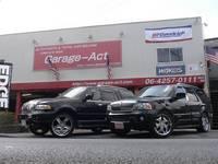 Garage−ACT
