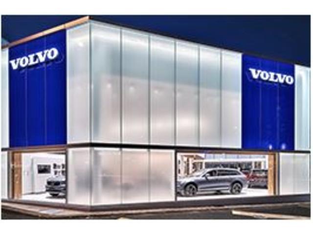 ボルボ・カーズ岸和田 (株)ロードカーの店舗画像