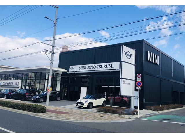 MINI NEXT城東鶴見の店舗画像