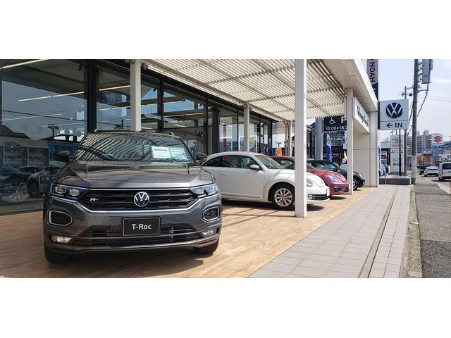 Volkswagen光明池(1枚目)