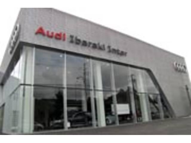 Audi茨木インターの店舗画像