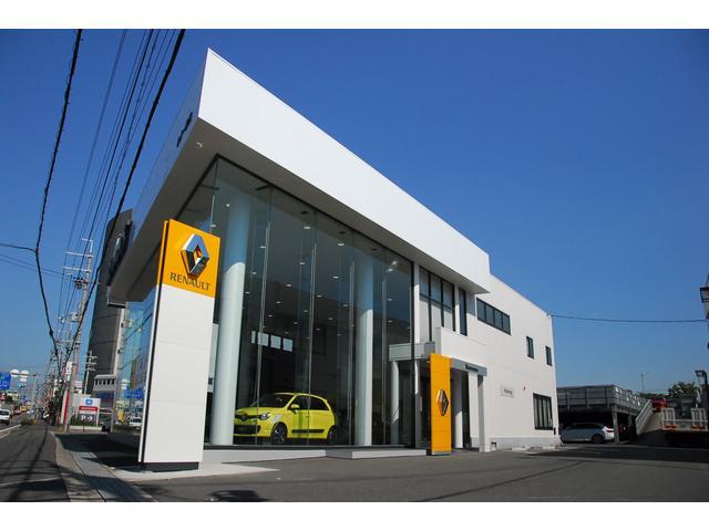 フォード大阪東 枚方店の店舗画像