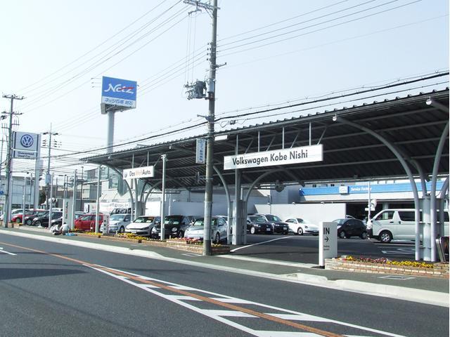 Volkswagen神戸西 認定中古車センター(1枚目)