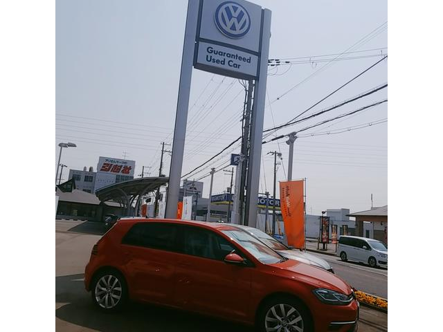 Volkswagen神戸西 認定中古車センター(2枚目)