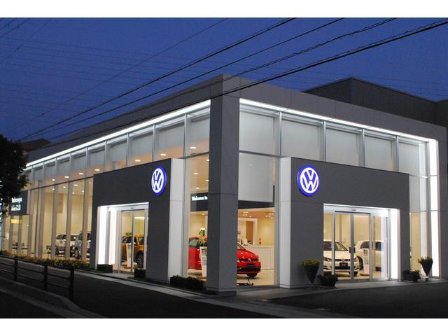 Volkswagen神戸西 認定中古車センター(5枚目)