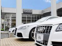 Audi滋賀 株式会社ファーレン滋賀