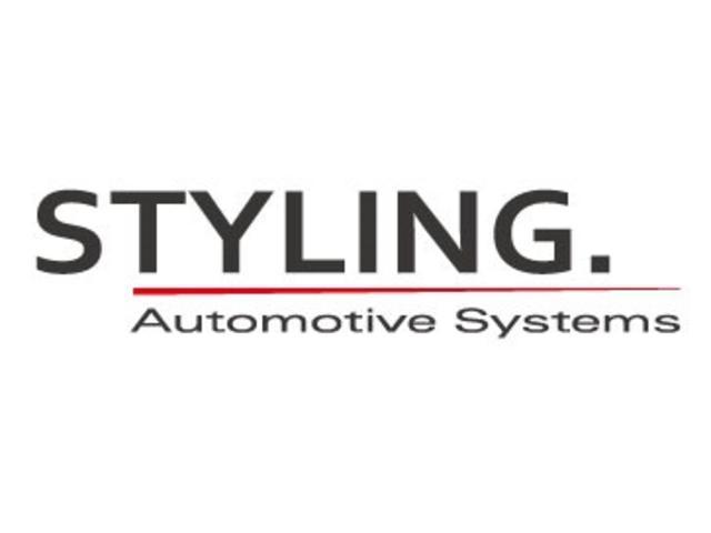 STYLING スタイリング(1枚目)