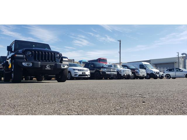 GLION MUSEUM MAIN SHOWROOM.の店舗画像