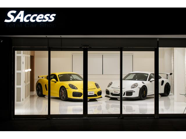 SAccess Total Car Shopの店舗画像