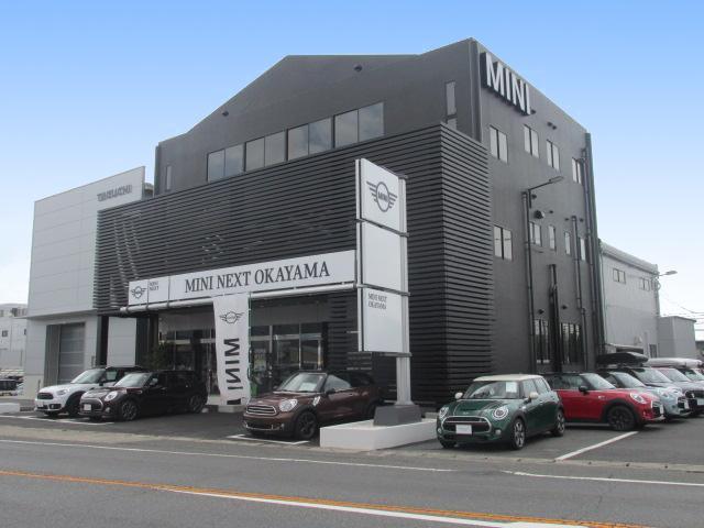 MINI NEXT岡山の店舗画像