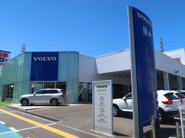 ボルボ・カー 堺の店舗画像