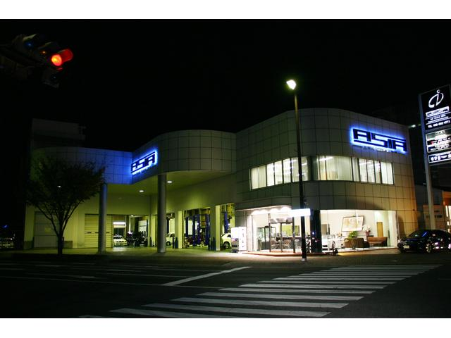 亜細亜自動車株式会社の店舗画像