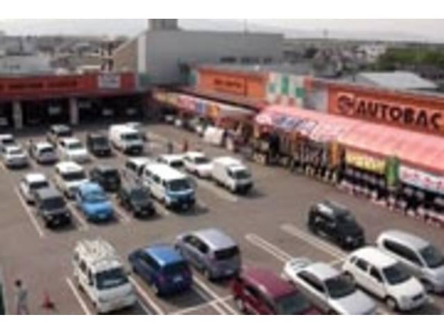 オートバックス 合川バイパス店の店舗画像