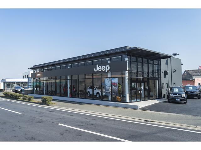 クライスラー/ジープ久留米 チェッカーモータース株式会社の店舗画像