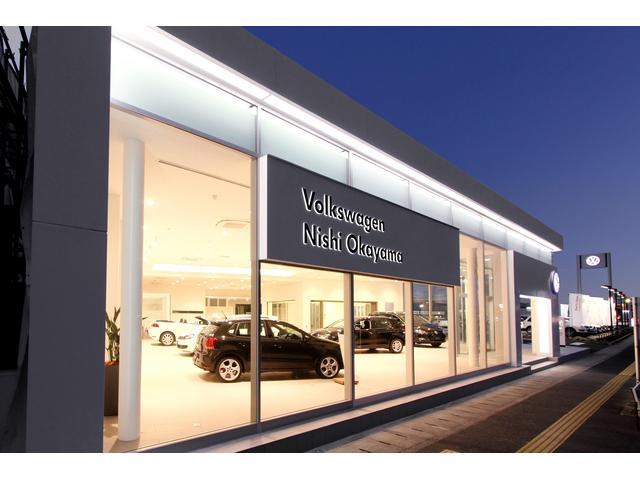 フォルクスワーゲン西岡山の店舗画像