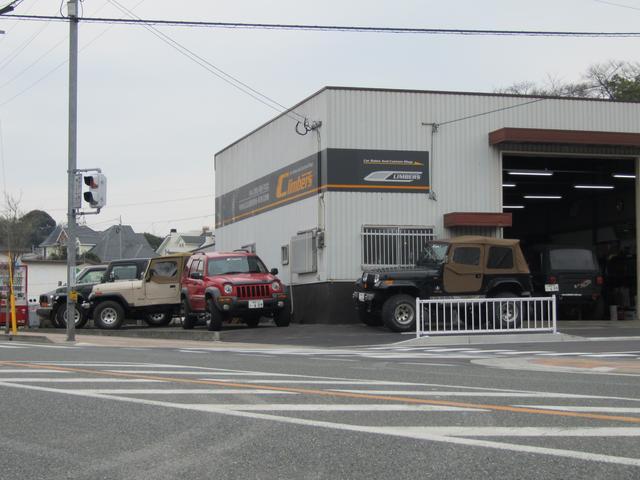 クライマーズの店舗画像