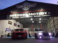 Hot Rods factory ホットロッズファクトリー