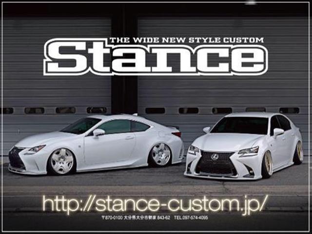 STANCE スタンス(1枚目)