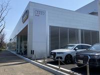 Audi福岡マリーナ 富士自動車株式会社
