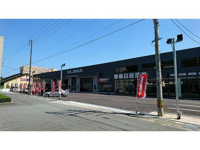 株式会社タジマモーターコーポレーション 福岡営業所の店舗画像