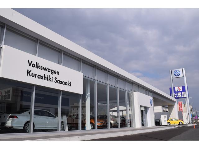 フォルクスワーゲン倉敷笹沖の店舗画像