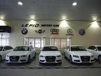 PREMIUM IMPORT CAR LEPIO インポートカー レピオ